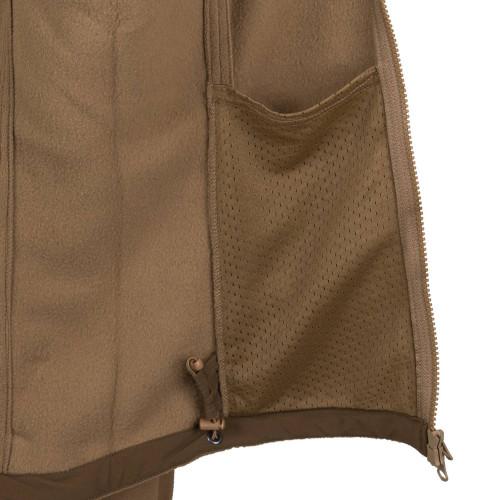 Bluza Damska CUMULUS® - Heavy Fleece Detal 9