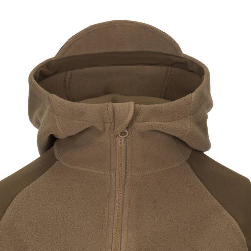 Bluza Damska CUMULUS® - Heavy Fleece Detal 11