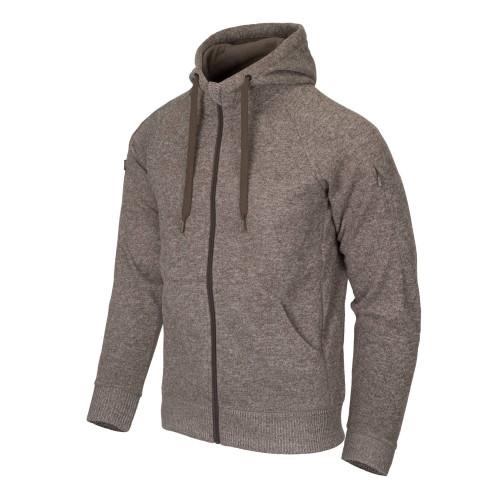 Bluza Covert Tactical Hoodie (FullZip)® Detal 1