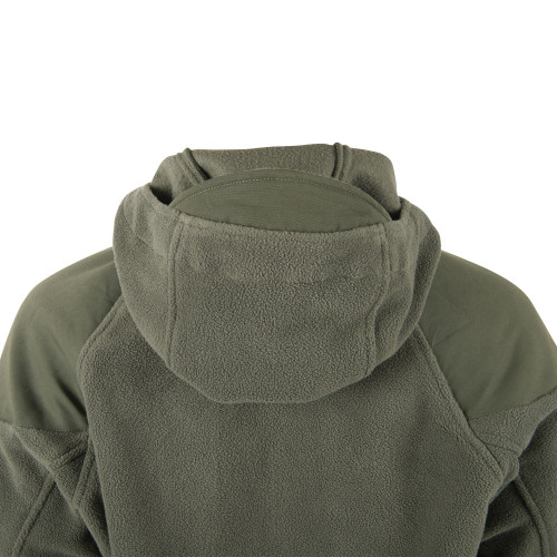 Bluza CUMULUS® - Heavy Fleece Detal 6