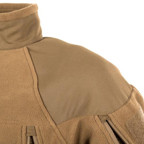 Bluza STRATUS® - Heavy Fleece Detal 4