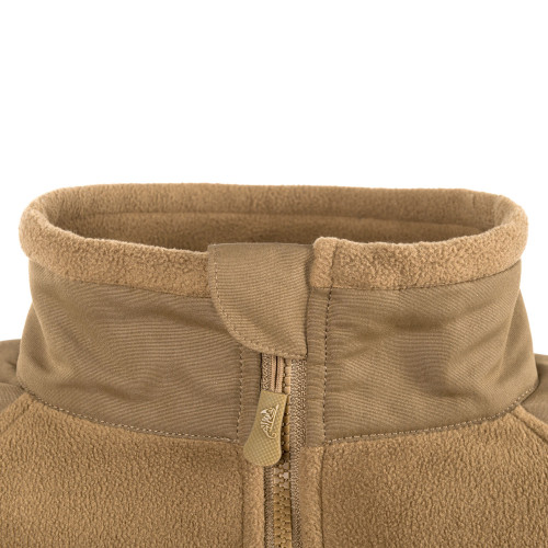Bluza STRATUS® - Heavy Fleece Detal 3