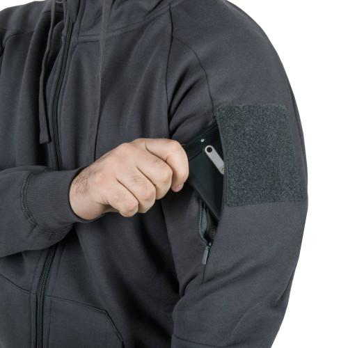 Bluza Urban Tactical Hoodie Lite (FullZip)® Detal 7