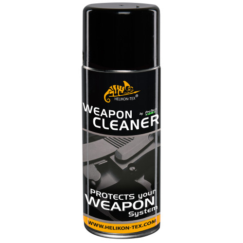 Weapon Cleaner 400 ml (aerozol) Detal 1