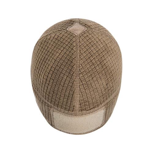 Czapka RANGE Beanie® - Grid Fleece Detal 5
