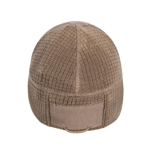 Czapka RANGE Beanie® - Grid Fleece Detal 3