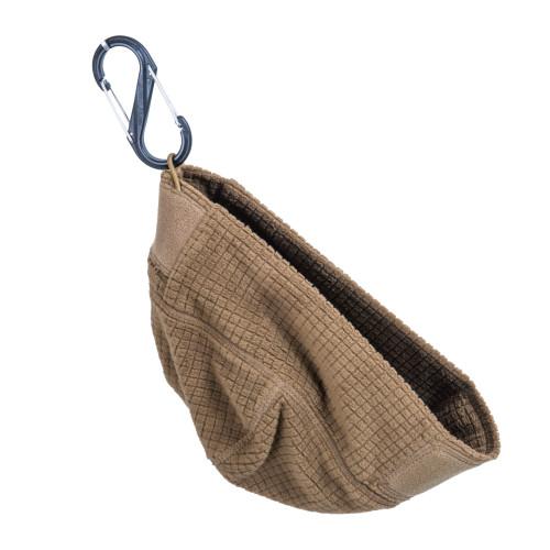 Czapka RANGE Beanie® - Grid Fleece Detal 4