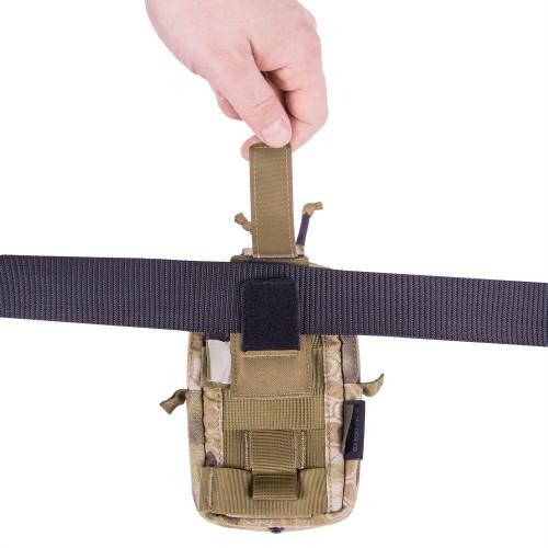 BMA Belt Molle Adapter 1® - Cordura® Detal 4