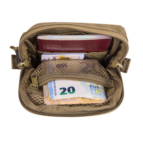 Document Case Insert® - Cordura® Detal 3