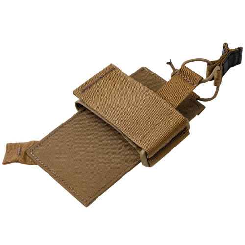 Inverted Pistol Holder Insert® - Cordura® Detal 3