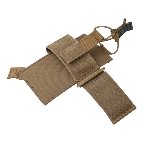 Inverted Pistol Holder Insert® - Cordura® Detal 5