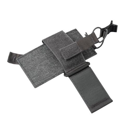 Inverted Pistol Holder Insert® - Nylon Detal 5