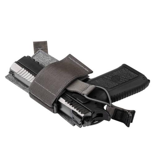 Inverted Pistol Holder Insert® - Nylon Detal 7