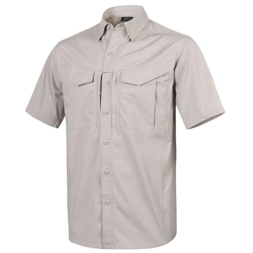 Koszula DEFENDER Mk2 short sleeve® - PolyCotton Ripstop Detal 1