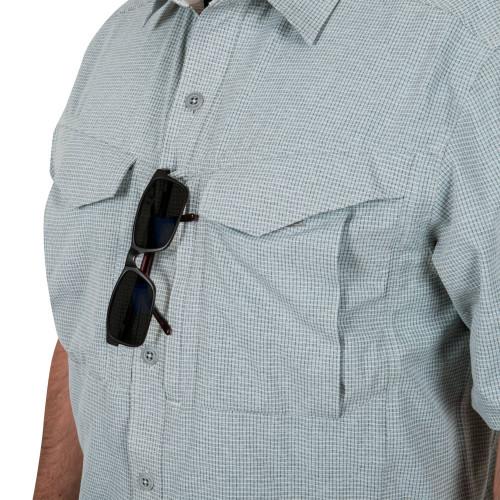 Koszula DEFENDER Mk2 Ultralight short sleeve® Detal 5