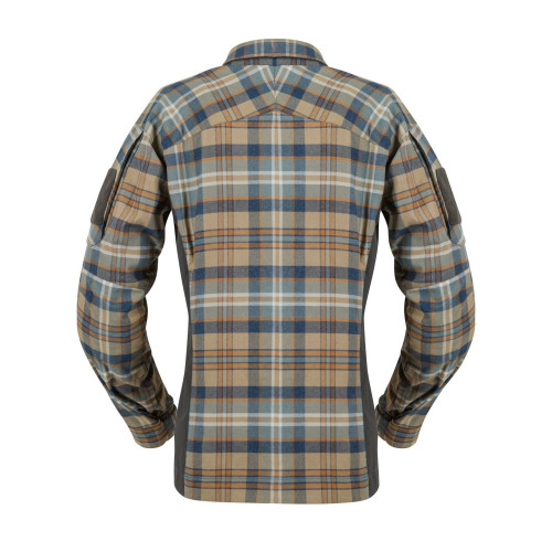 Koszula MBDU Flannel® Detal 4