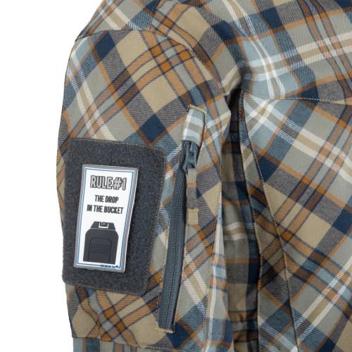 Koszula MBDU Flannel® Detal 7