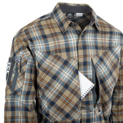 Koszula MBDU Flannel® Detal 9