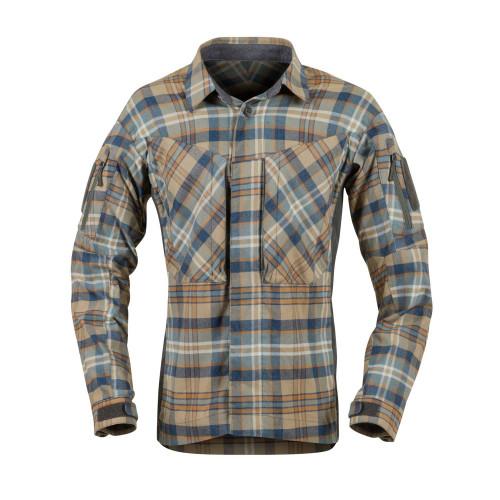 Koszula MBDU Flannel® Detal 3