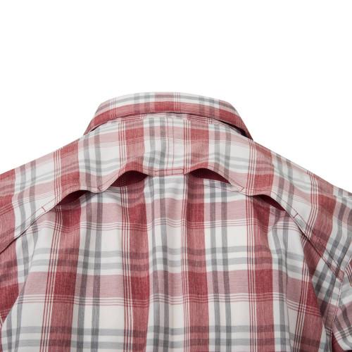 Koszula TRIP - Nylon Blend Detal 9