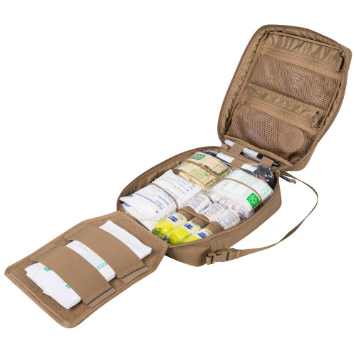 AUTOMOTIVE MED KIT® Pouch - Cordura® Detal 3