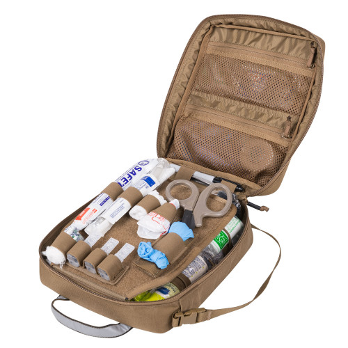 AUTOMOTIVE MED KIT® Pouch - Cordura® Detal 5