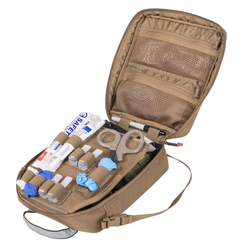 AUTOMOTIVE MED KIT® Pouch - Cordura® Detal 6
