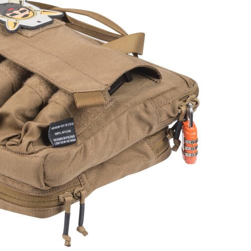Pokrowiec Multi Pistol Wallet®-Cordura® Detal 5