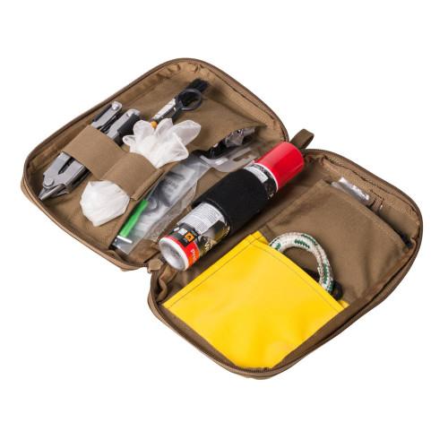Pokrowiec Mini Service Pocket® - Cordura® Detal 7
