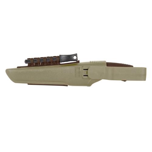 Nóż Morakniv® Bushcraft Survival  - Stainless Steel Detal 8