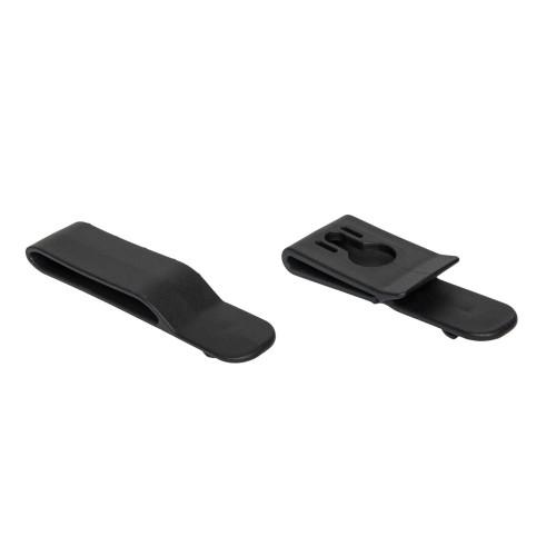 Nóż Morakniv® Bushcraft Black - Carbon Steel Detal 7