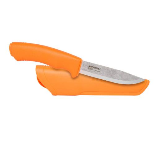 Nóż Morakniv® Bushcraft  - Stainless Steel Detal 1