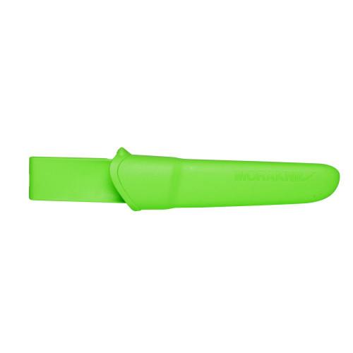 Nóż Morakniv® Companion Green - Stainless Steel Detal 4