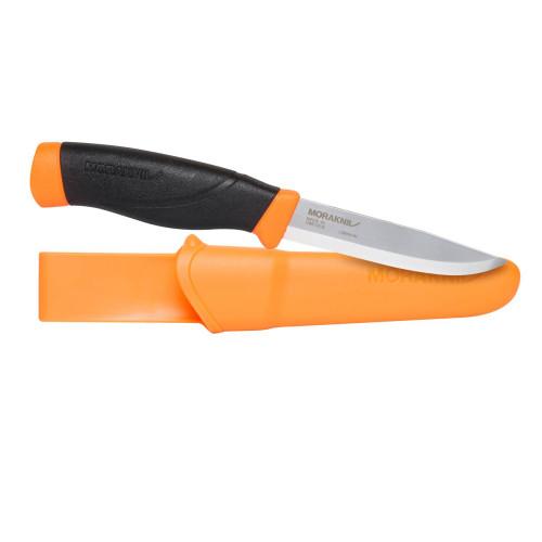 Nóż Morakniv® Companion HeavyDuty F (C) - Carbon Steel Detal 1
