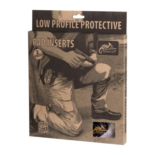 Wkładki Ochronne Low-Profile Protective Pad Inserts Detal 3
