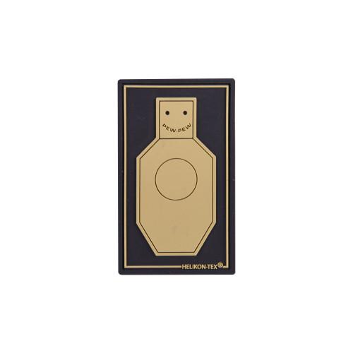 """Emblemat """"Pew-Pew"""" - PVC Detal 1"""