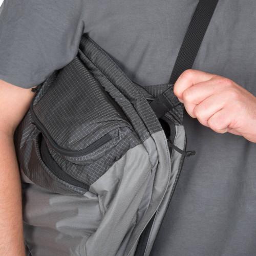 Plecak Downtown® - Nylon Detal 4