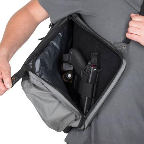 Plecak Downtown® - Nylon Detal 5