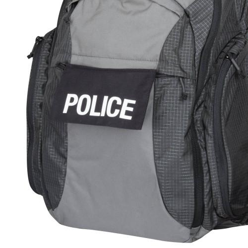 Plecak Downtown® - Nylon Detal 9