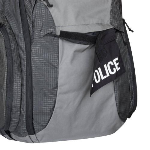 Plecak Downtown® - Nylon Detal 10
