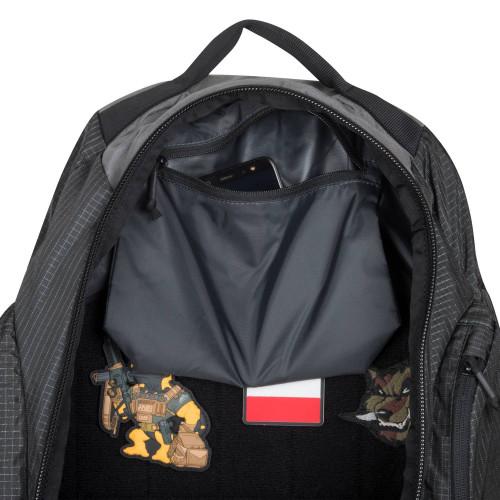 Plecak Downtown® - Nylon Detal 11