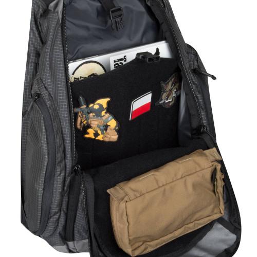 Plecak Downtown® - Nylon Detal 12