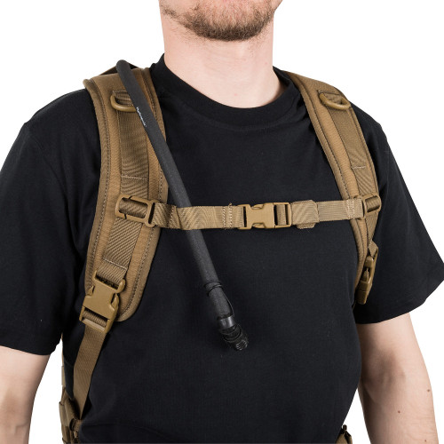 Plecak EDC® - Cordura® Detal 9