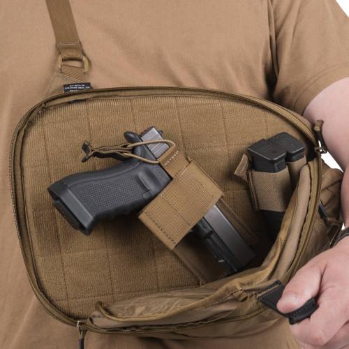 Plecak EDC Sling®-Cordura Detal 5