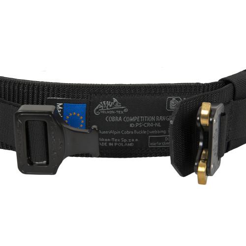 Pas Cobra Competition Range Belt® (45mm) Detal 4