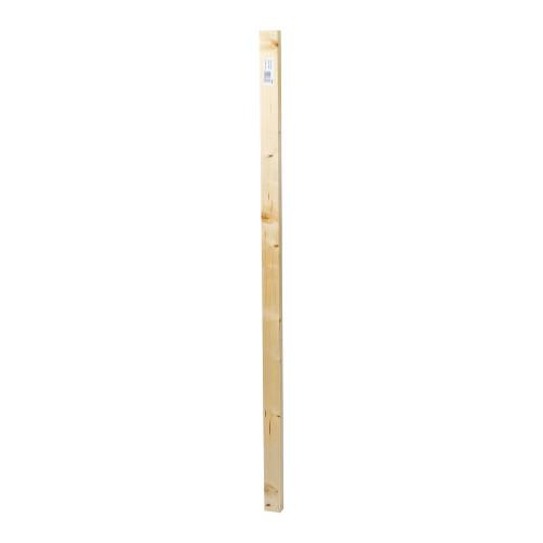 Listwa SRT Target Wooden Support - Drewno Detal 1