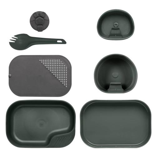 Zestaw CAMP-A-BOX® Complete Detal 1