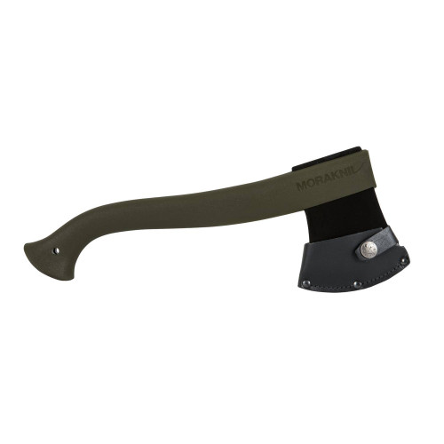 Zestaw Nóż i Toporek Morakniv® Outdoor Kit MG Detal 3
