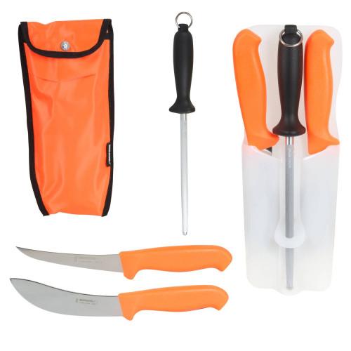Zestaw Morakniv® Hunting Set Detal 1