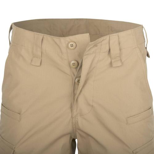 Krótkie Spodnie CPU® - Cotton Ripstop Detal 13